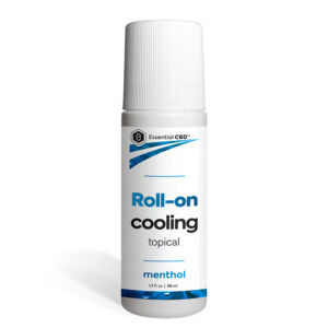 Essential Roll-On Muscle Topical